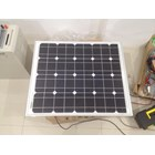 SOLAR PANEL 50Wp - Monocrystalline 5