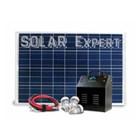 Paket Solar Home System 170Wh (SHS-122C DC System) 1