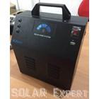Paket Solar Home System 170Wh (SHS-122C DC System) 2