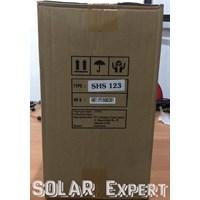 Distributor Paket Solar Home System 170Wh (SHS-122C DC System) 3
