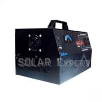 Beli Paket Solar Home System 250Wh Up To 500W With Battery External (SHS-12305IC AC System) 4