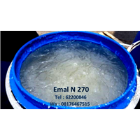 Distributor EMAL N270 3