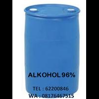 Jual ALKOHOL 96% 2