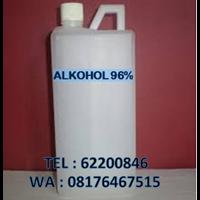 Jual ALKOHOL 96%