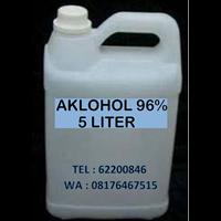 Beli ALKOHOL 96% 4