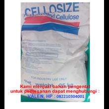 CELLOSIZE