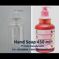 BOTOL HAND SOAP