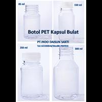 Distributor BOTOL OBAT KAPSUL 3