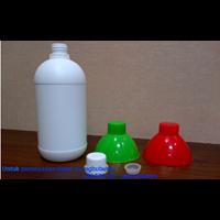 Botol Plastik Pestisida