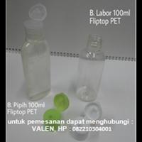 Botol Plastik Bening Murah 5