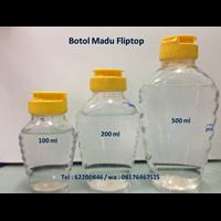 Botol Plastik Madu 1