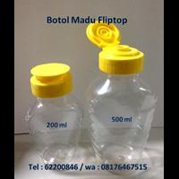 Distributor Botol Plastik Madu 3