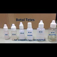 BOTOL TETES 1