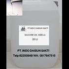 Silicone oil 1000 & 12500 1