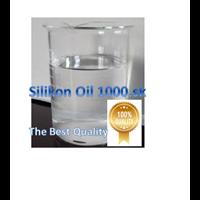 Silicone oil murah