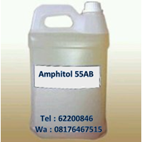Amphitol 55AB (CAPB)
