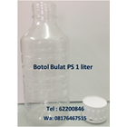 ROUND BOTTLES (BB) PET & PS  3