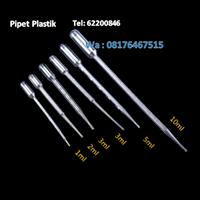 PIPET PLASTIK