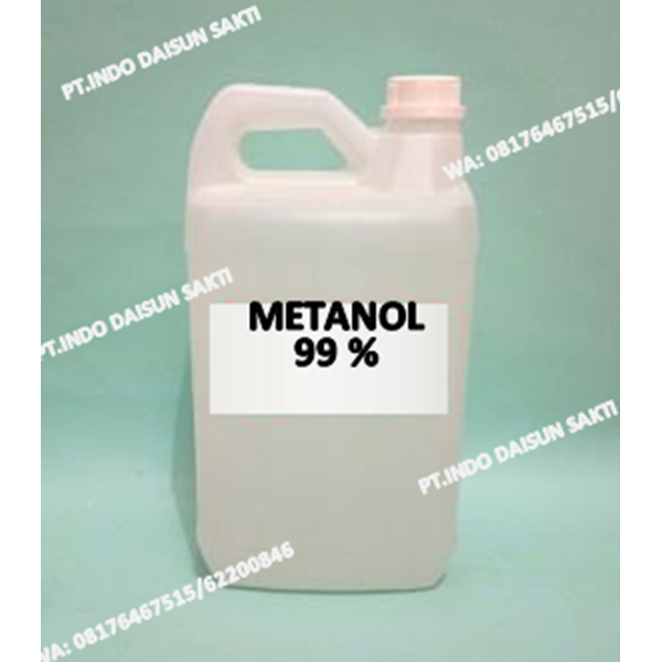 METANOL 99 %