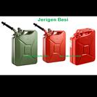 IRON JERRY CAN 3