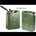 IRON JERRY CAN 2