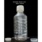Botol PET Bulat 5
