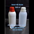 BOTOL HD BULAT 8