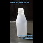 BOTOL HD BULAT 6