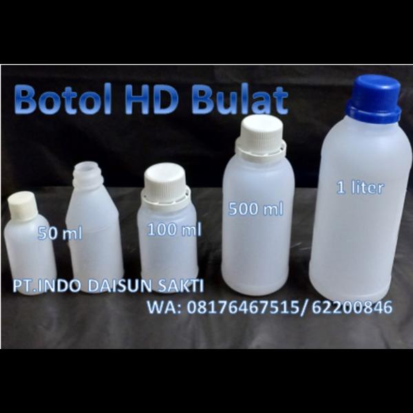 BOTOL HD BULAT