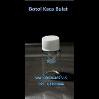 Distributor BOTOL KACA 5ml sampai  20ml 3