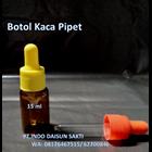 BOTOL KACA PIPET 4