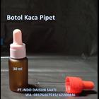 BOTOL KACA PIPET 2