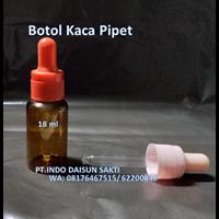 Distributor BOTOL KACA PIPET 3