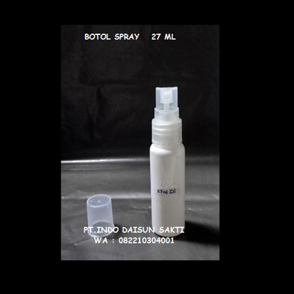 BOTOL SPRAY 27 ml dan 250 ml