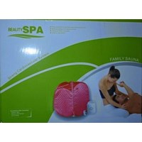 Jual Portable Steam Sauna