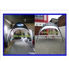 Tenda Dome 3x3m