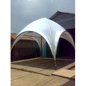 Dari  Tenda Dome 3x3m  2