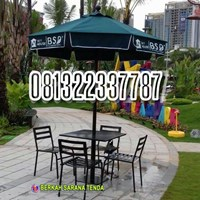 Jual Payung Cafe