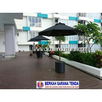 Jual Payung Taman