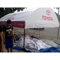 Distributor Tenda Custom 3