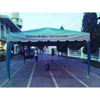 Jual Tenda Custom 2