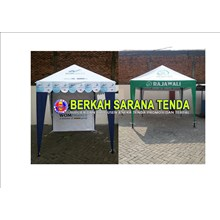 Tenda Piramid Berkah
