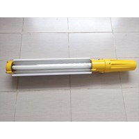 Dari LAMPU TL FLUORESCENT LED EXPLOSION PROOF WAROM / lampu tl led explotion proof / lampu tl led anti ledak 1