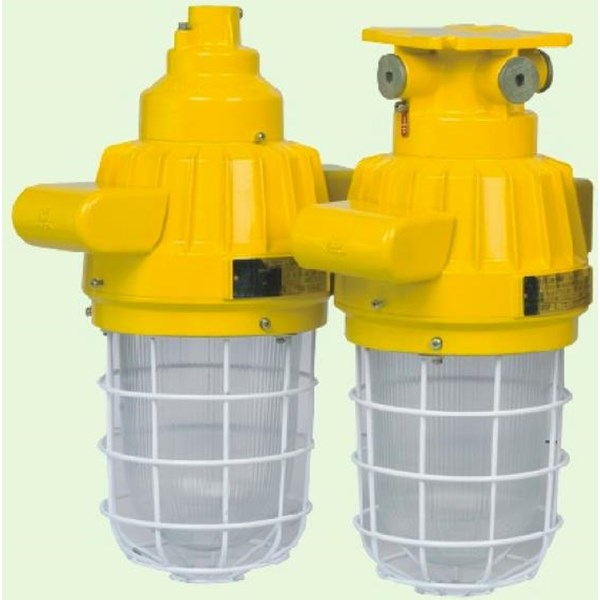 LAMPU GANTUNG EXPLOSION PROOF  WAROM PENDANT TYPE BAD61/HRD61 / lampu gantung explotion proof / anti ledak