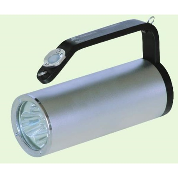 LAMPU SENTER LED BAD305 EXPLOSION PROOF WAROM