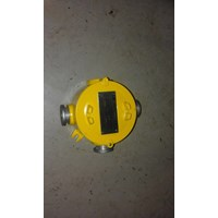 Jual JUNCTION BOX EXPLOSION PROOF WAROM /  juction box explotion proof / juction box anti ledak 2