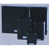 GRP JUNCTION BOX EXPLOSION PROOF