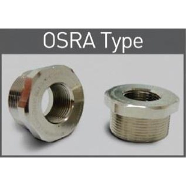 REDUCER EXPLOSION PROOF