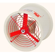 BLOWER AXIAL FAN EXPLOSION PROOF