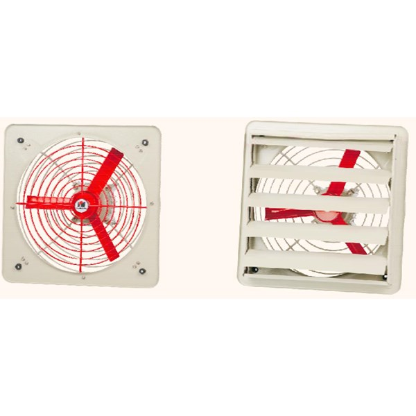 EXHAUSE FAN EXPLOSION PROOF